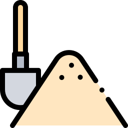 ground maintenance icon