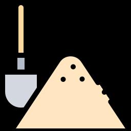 ground maintenance icon